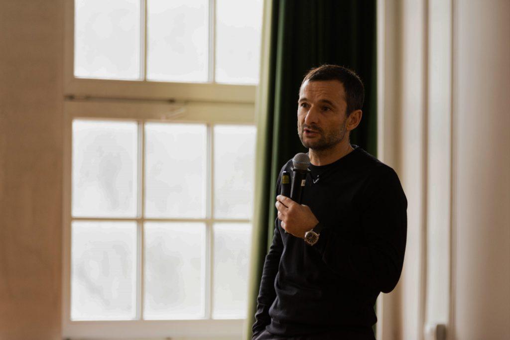 Mariusz Staniszewski