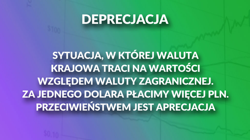 Deprecjacja