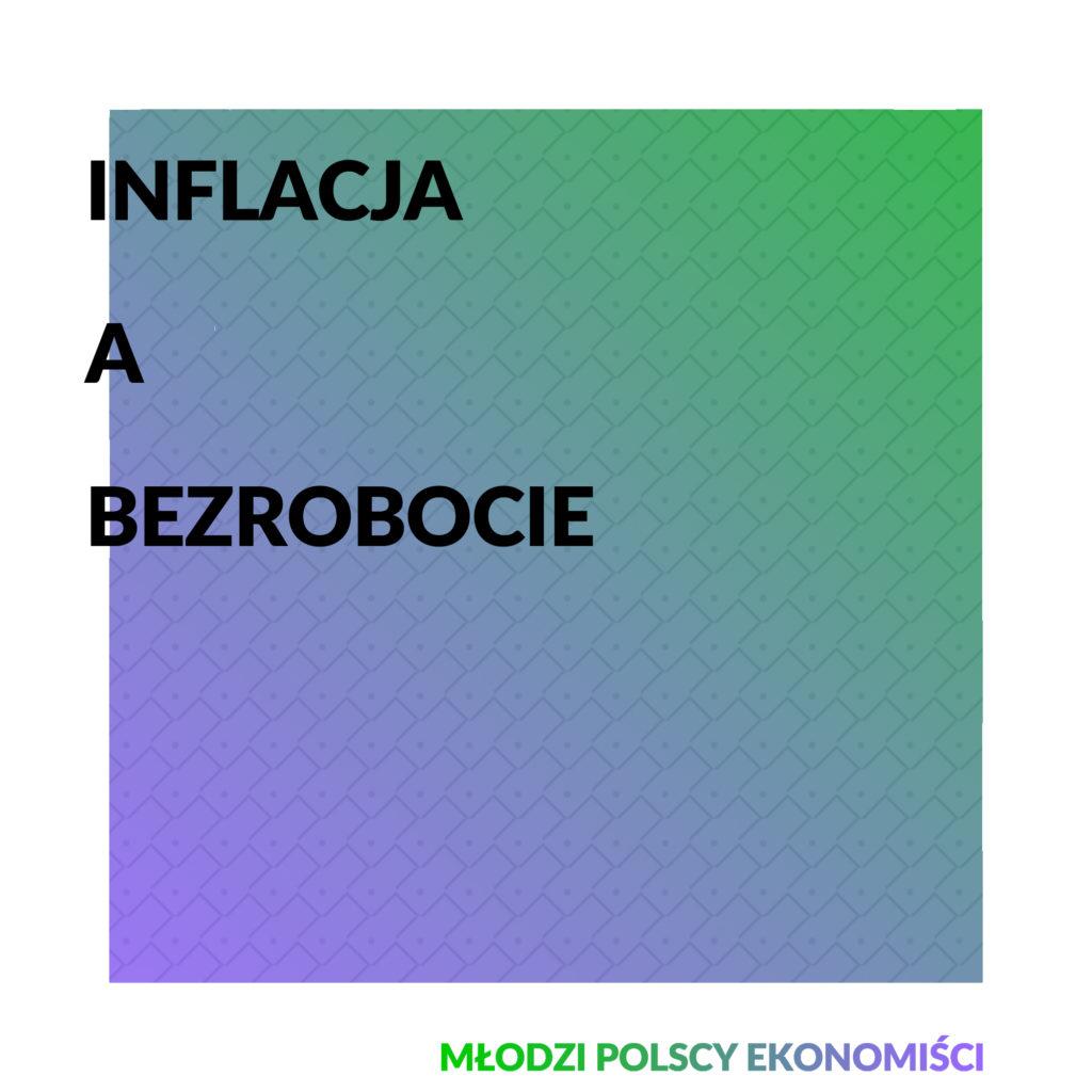 inflacja bezrobocie