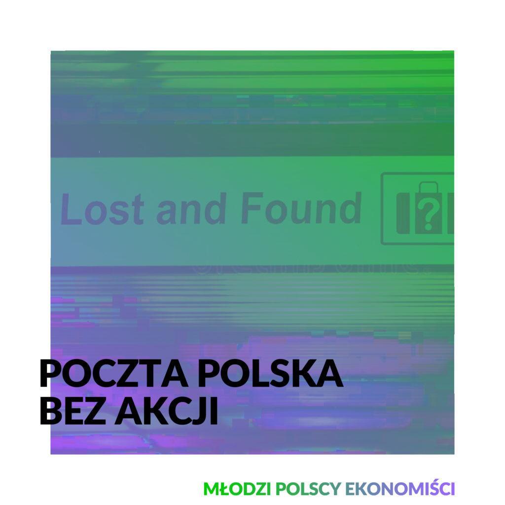 poczta polska akcje
