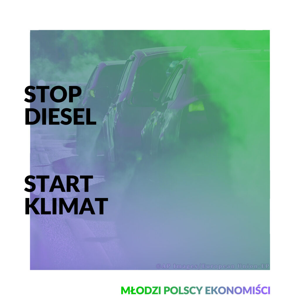 stop diesel