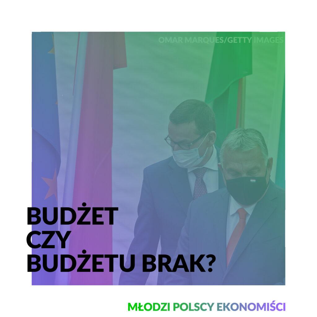 budżet ue