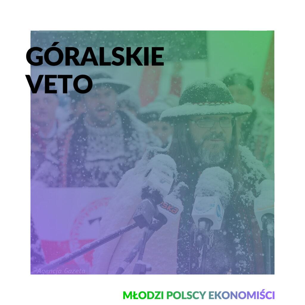 góralskie veto